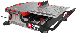 Best Brands Tile Saw