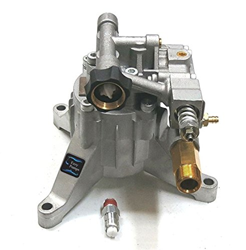 pressure washer pumps for honda engines