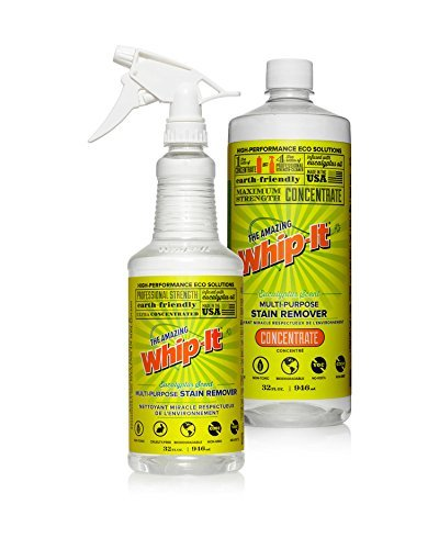 whip it cleaner reviews