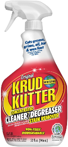 Krud Kutter 316492 Original Concentrated Cleaner Degreaser 32 oz