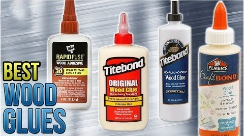 Best Strong Wood Glues
