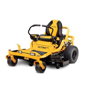 what is the best zero turn lawn mower
