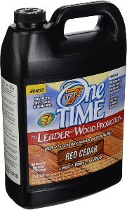Outdoor Wood Sealers
