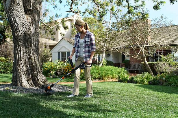 best battery weed eater