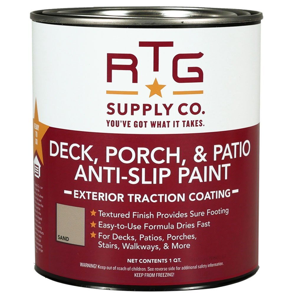 semi solid deck stain