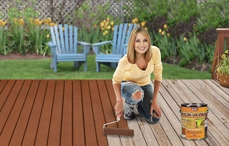 5 Best Deck Paint For Old Wood In 2021 Reviewed Tested