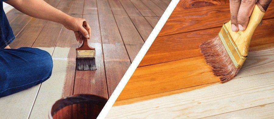 Top Outdoor Wood Sealers