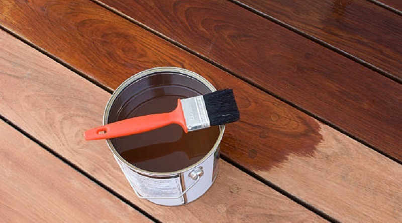 solid deck stain reviews