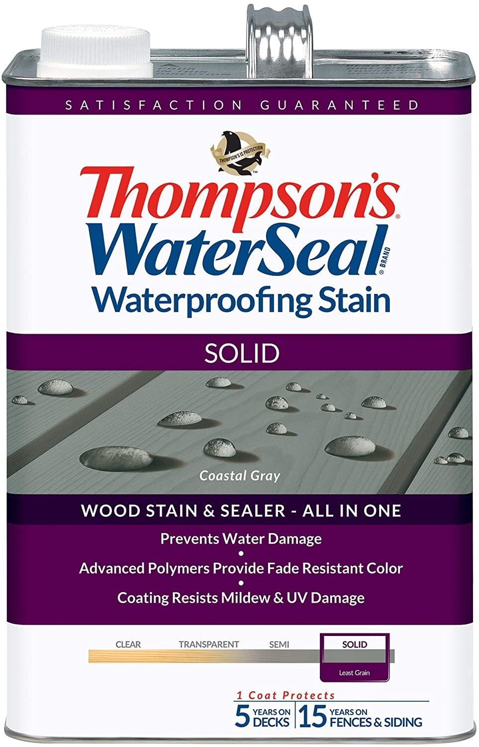 exterior wood stain colors