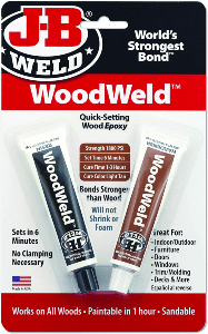 strongest wood glue in the world