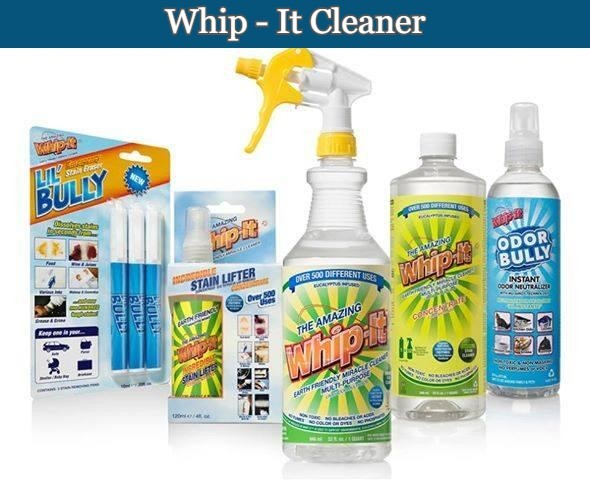 whip-it cleaner