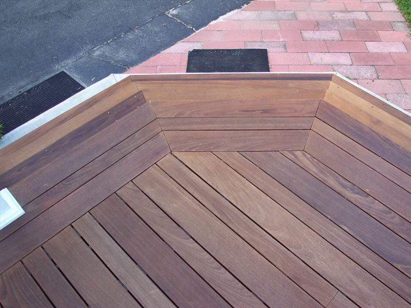 defy extreme deck stain