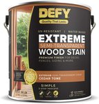 defy extreme wood stain