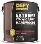 defy wood stain