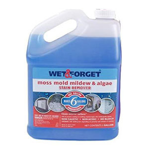 wet and forget hose end