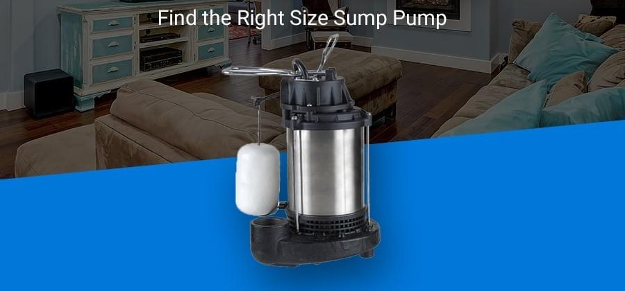 sump pump troubleshooting