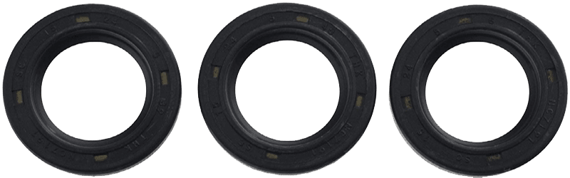 Pressure washer Piston Seals