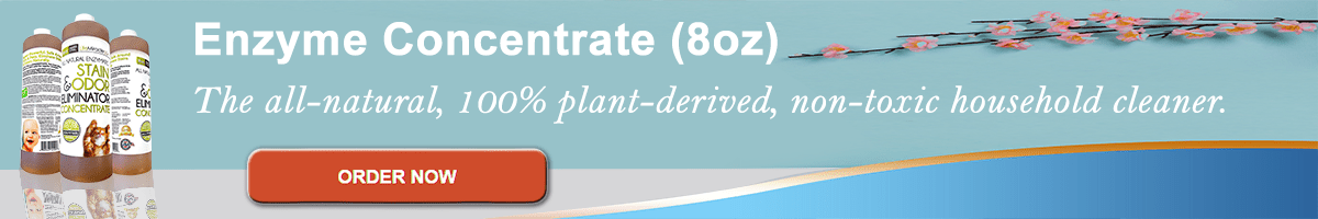 pet enzyme cleaner