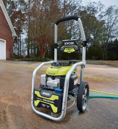 best home pressure washer reviews
