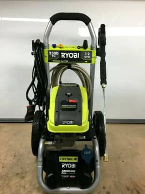 best pressure washer for home