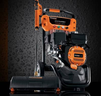home pressure washer reviews