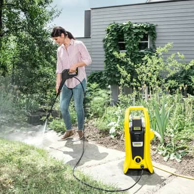 power washer for home