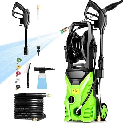 pressure washer for home use